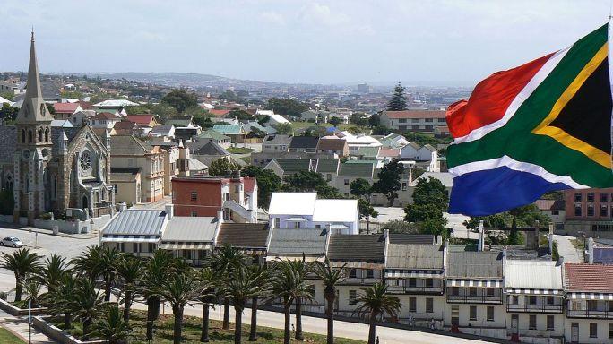 Donkin Terrace, Donkin Street, Port Elizabeth, South Africa