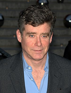 Jay McInerney at Tribeca Film Festival 2010
