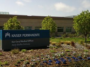Kaiser Permanente, Ken Caryl Medical Offices a...