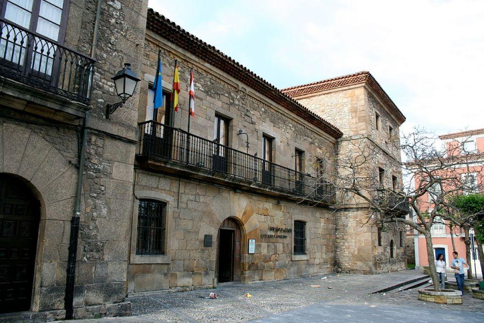 Museo Jovellanos - Wikipedia, la enciclopedia libre