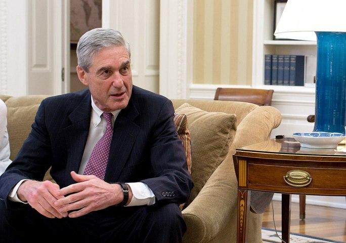 Robert Mueller, 2012