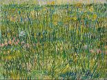 Vincent van Gogh - Patch of grass - Google Art Project.jpg