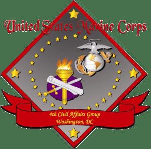 English: Unit insignia of , United States Mari...
