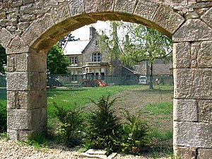 English: Adderstone House Adderstone is a town...
