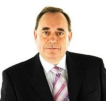 Alex Salmond, First Minister of Scotland.jpg