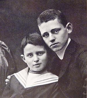 Carl und Eduard Zuckmayer