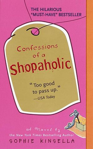 English: Confessions of a Shopaholic