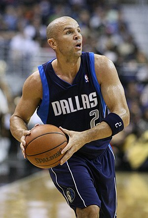 Jason Kidd is an American basketball player, p...