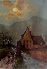 Anna Nezhnaya Deutsche Malerin Singulart