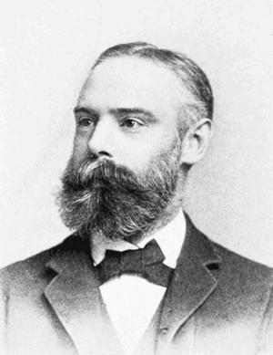 Robert W Greenleaf