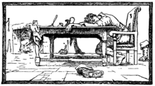 Иллюстрация из книги английских сказок 1890 года