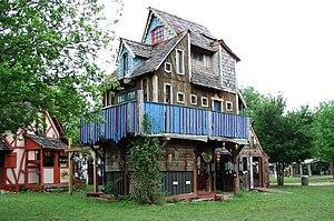 Scarborough Renaissance Festival (Waxahachie, ...