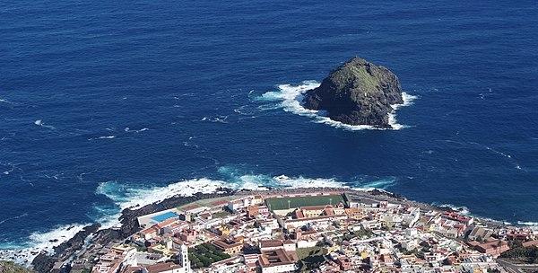 Garachico - Isla Baja - Tenerife