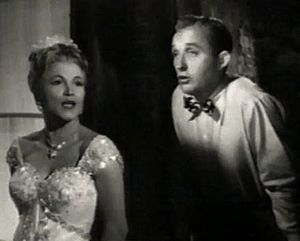 Dorothy Kirsten & Bing Crosby in Mr. Music - t...