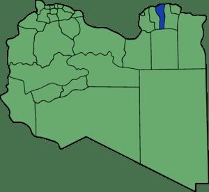 Libyen Al Jabal al Akhdar.png