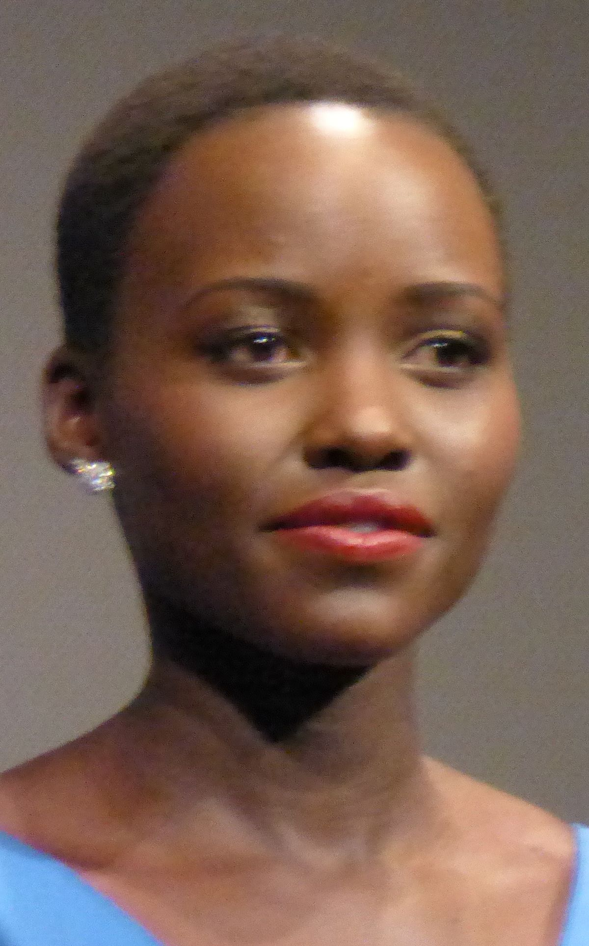 Lupita Nyongo Simple English Wikipedia The Free