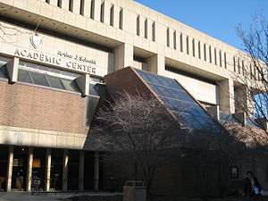 DePaul University, Chicago