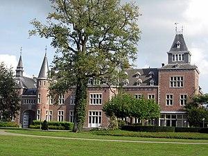 Nederlands: Kasteel van Bokrijk in Genk