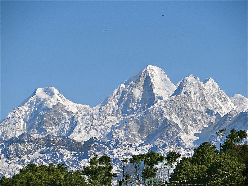 File:. Lakpa Le Dorje (Himalaya, Nepal) (8449549937) jpg