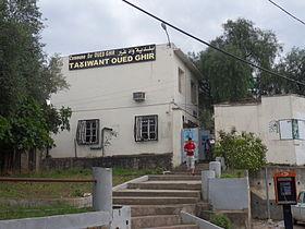 Mairie de Oued Ghir