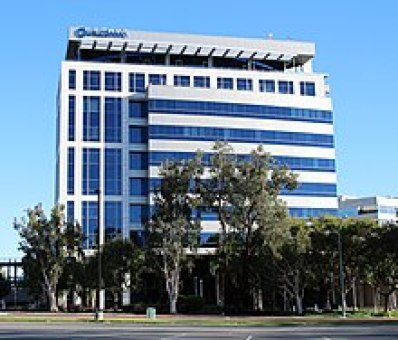 Qualcomm Research Center and global headquarters in San Diego, California, U.S.