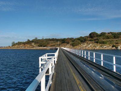 Granite Island Recreation Park - Wikipedia