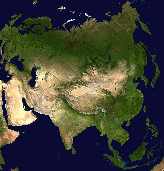 File:Asia satellite orthographic.jpg
