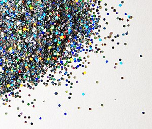 Do we really need to make it sparkle?