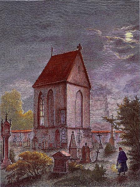 Agnes-Bernauer-Kapelle