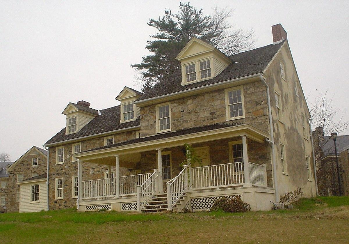Cheyney Pennsylvania
