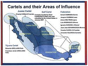 The Merida Initiative, a U.S. Counter-Narcotic...