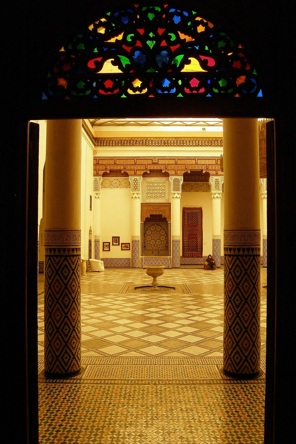 Marrakech Museum Wikipedia
