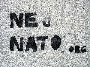 """""""Not in NATO"""""""