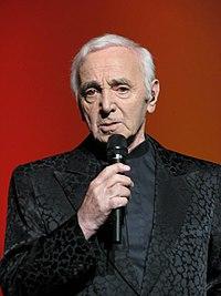 2014.06.23. Charles Aznavour Fot Mariusz Kubik 01.jpg