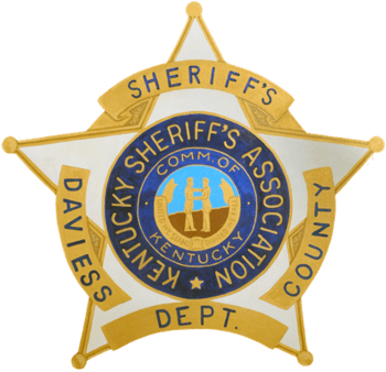 English: Official Logo of the Daviess County S...