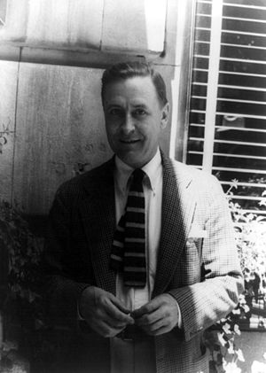F. Scott Fitzgerald, 1937, June 4