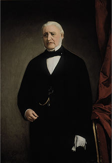 Francisco Javier de Istúriz