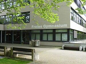 Freies Gymnasium Zürich