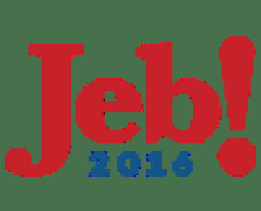 Jeb Bush presidential campaign, 2016