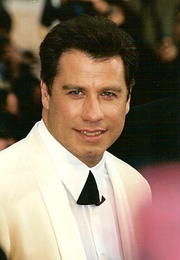 John Travolta 1997