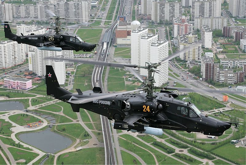 File:Ka-50 helicopters over Moscow.jpg