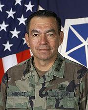 LTG Ricardo Sánchez
