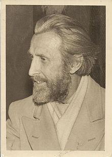 Richard Aherne Wikipedia