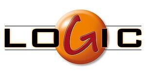 Français : Logo de la société LOGIC