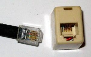 Telephone plug  Wikipedia