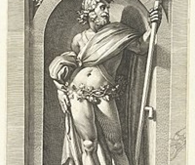 Saturnus Caravaggio