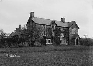 Stormer Hall Leintwardine