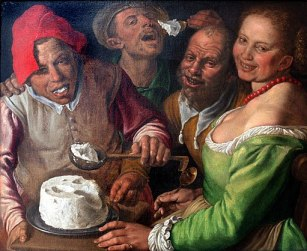 The Ricotta eaters-Vincenzo Campi-MBA Lyon H673-IMG 0324