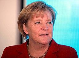 Angela Merkel 09