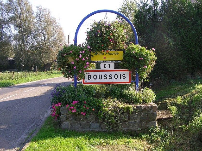 Boussois
